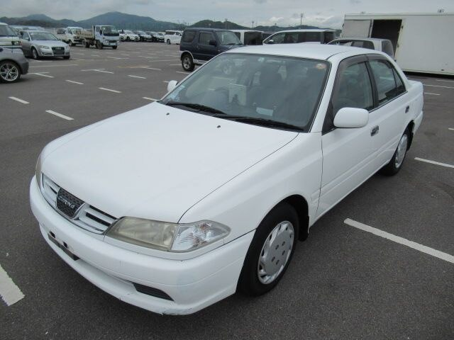 TOYOTA / Carina (GF-AT212)