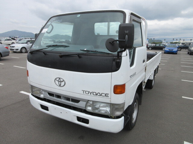 TOYOTA / Toyoace (KC-LY131)