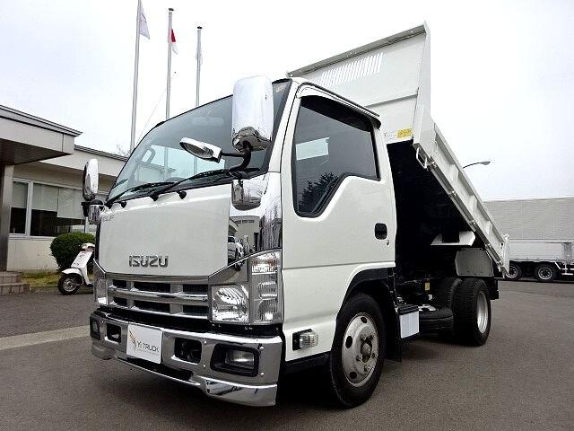 ISUZU / Elf Truck/ (TKG-NJR85AD)