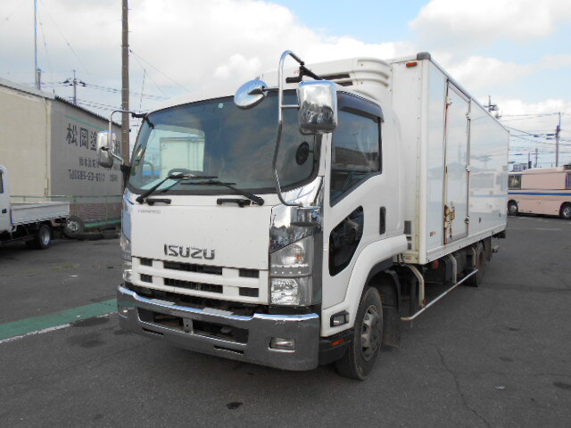 ISUZU / Forward/ (TKG-FRR90T2)