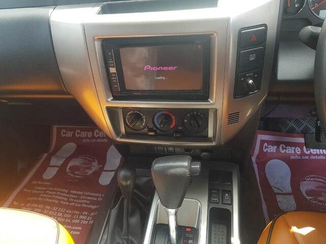 Cars for sale in Jamaica 2016 Used Nissan Safari SUV $4,123,700