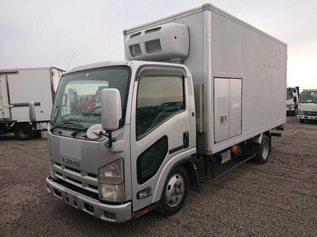 ISUZU / Elf Truck (BKG-NMR85AN)