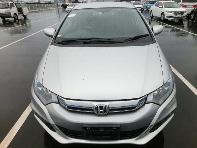 Cars for sale in Jamaica 2014 Used Honda Insight SDN $571,701
