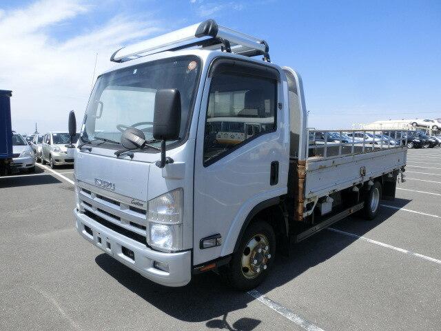 ISUZU / Elf Truck (TDG-NPS85AR)