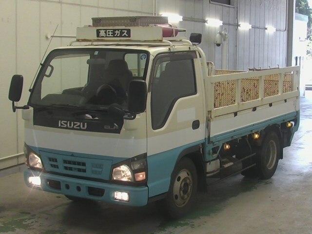 ISUZU / Elf Truck (PB-NKR81A)