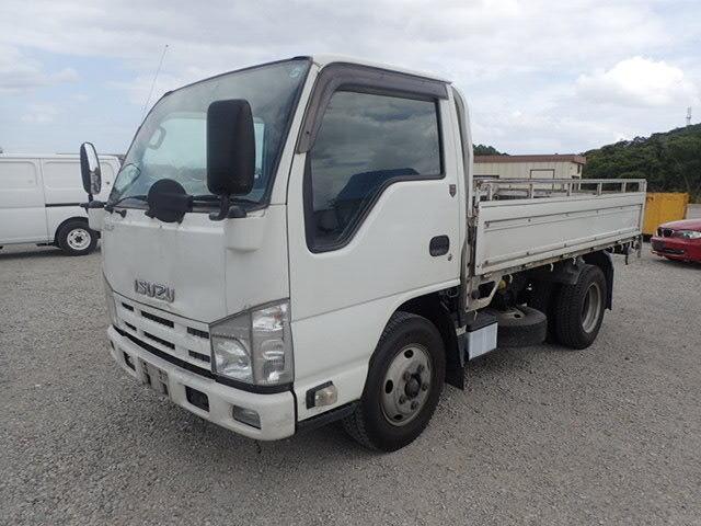 ISUZU / Elf Truck/ (SKG-NKR85A)