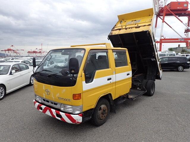 TOYOTA / Toyoace (KC-BU142)