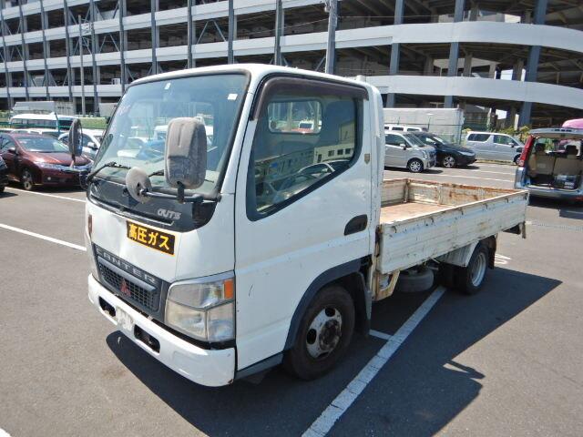 MITSUBISHI / Canter Guts (UC-FB700B)