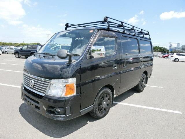 NISSAN / Caravan Van/ (ADF-VWE25)