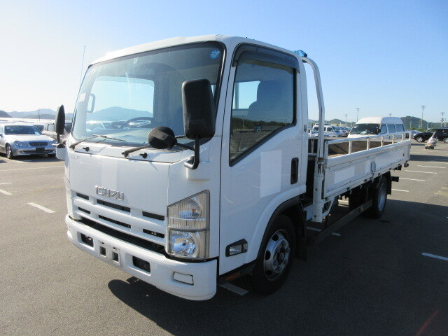 ISUZU / Elf Truck (BDG-NPR85AR)
