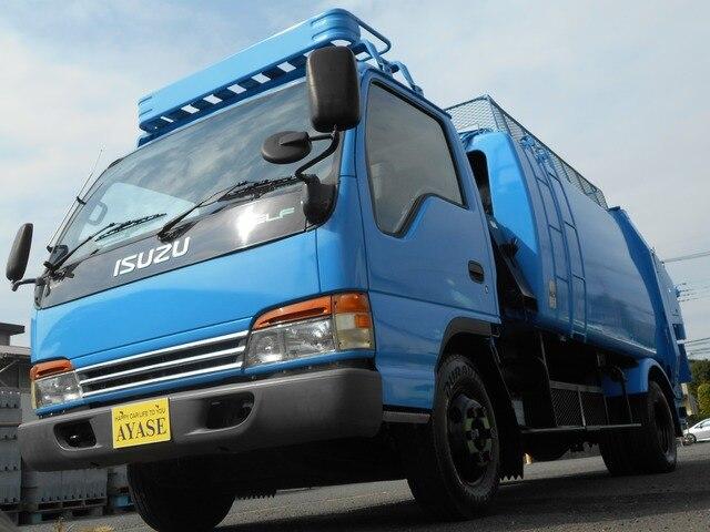 ISUZU / Elf Truck (KK-NPR72LV)