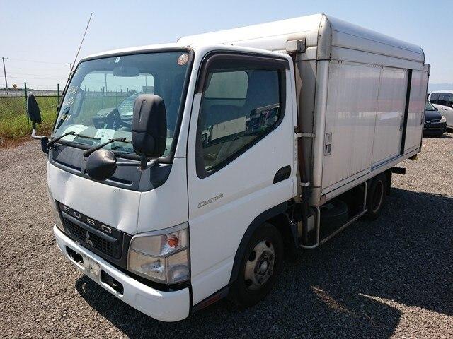 MITSUBISHI / Canter (PDG-FE70B)