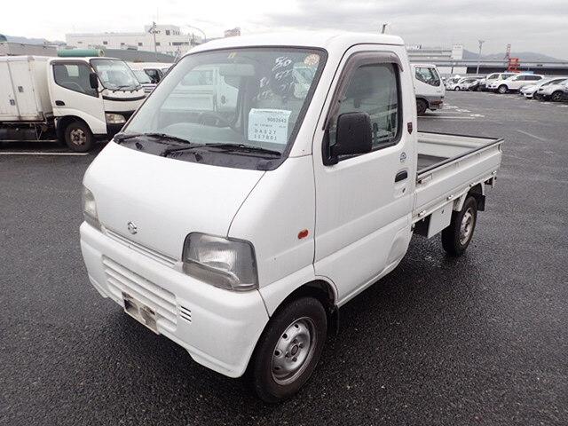 SUZUKI / Carry Truck/ (GD-DA52T)