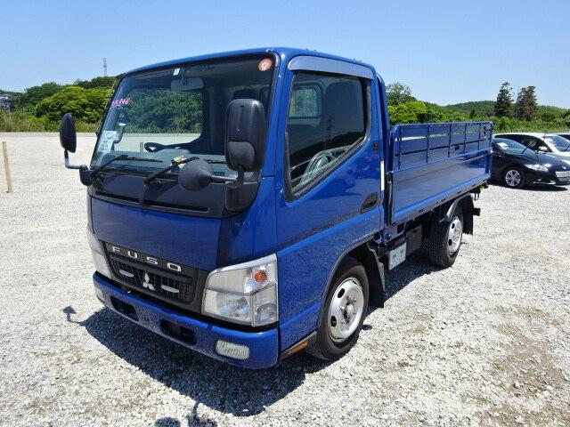 MITSUBISHI / Canter/ (PDG-FE70B)