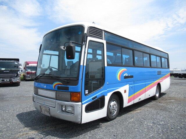 MITSUBISHI / Aero Midi (U-MK517J)