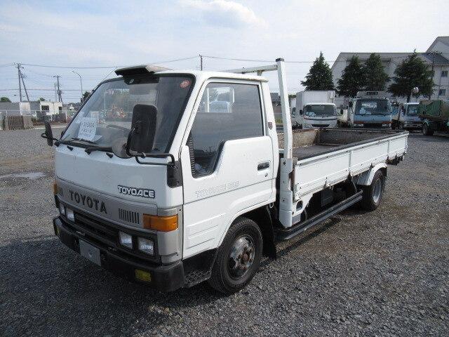 TOYOTA / Toyoace (U-BU87)