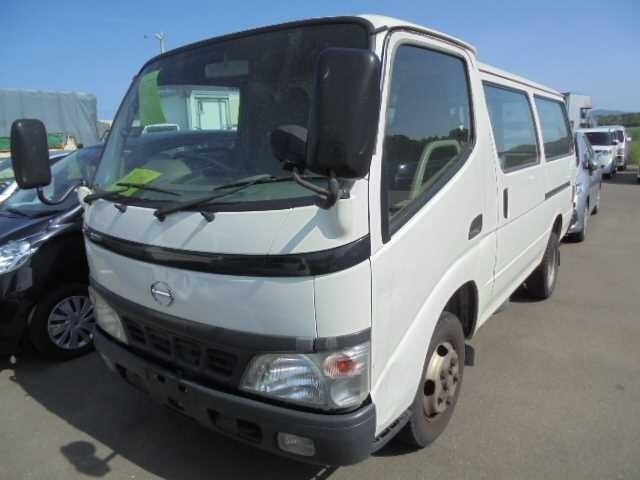 HINO / Dutro (PB-XZU308Y)