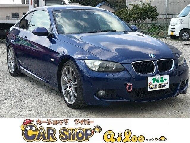 BMW / 3 Series (ABA-WA20)