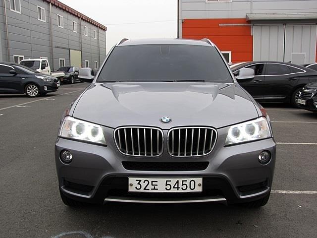 BMW / X3/ (0)