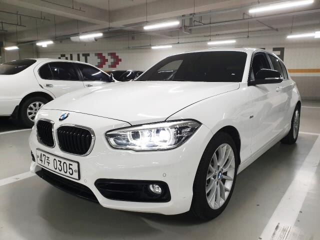 BMW / 1 Series (0)