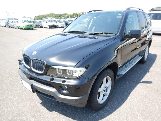 BMW / X5 (GH-FA30N)