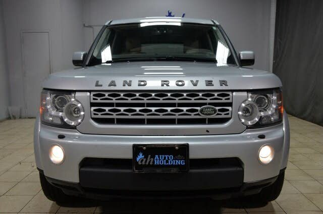 LAND ROVER LAND ROVER Others