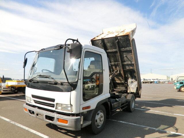 ISUZU / Forward (KK-FRR35C3S)