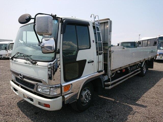 HINO / Ranger (KK-FD1JLDA)