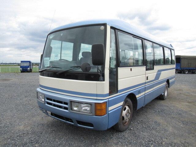 ISUZU / Journey Bus (KC-JRYW40)