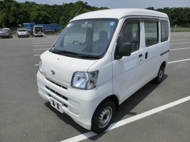 DAIHATSU / Hijet Cargo/ (EBD-S331V)