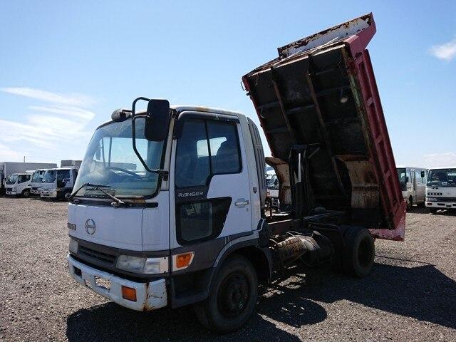 HINO / Ranger (KC-FC2JCAD)
