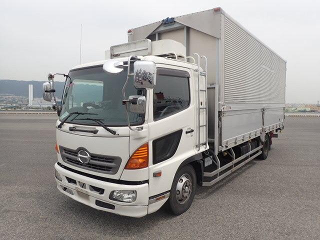 HINO / Ranger (PB-FD8JLFA)