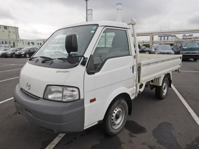 MAZDA / Bongo Truck (ABF-SKP2L)