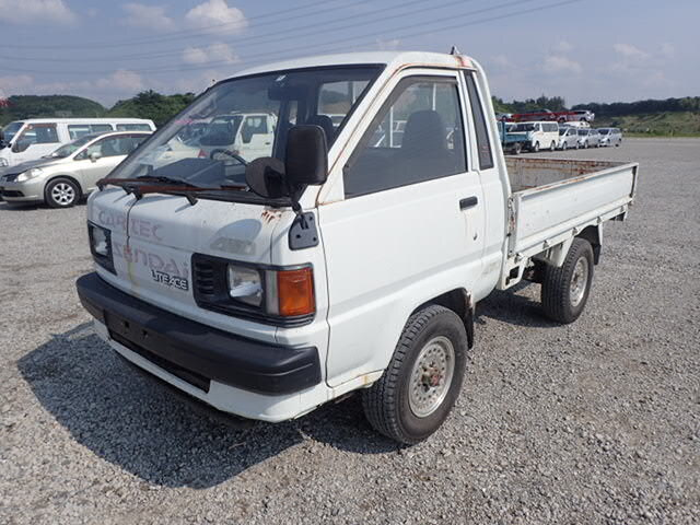 TOYOTA / Liteace Truck (S-CM60)