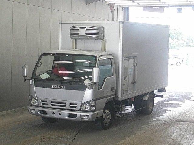 ISUZU / Elf Truck (PB-NPR81AN)
