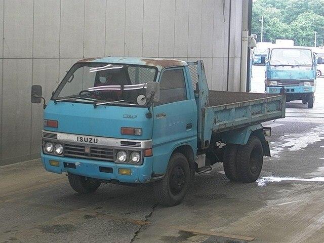 ISUZU / Elf Truck (N-TLD64D)
