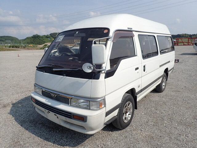 NISSAN / Caravan Coach (Q-KRMGE24)