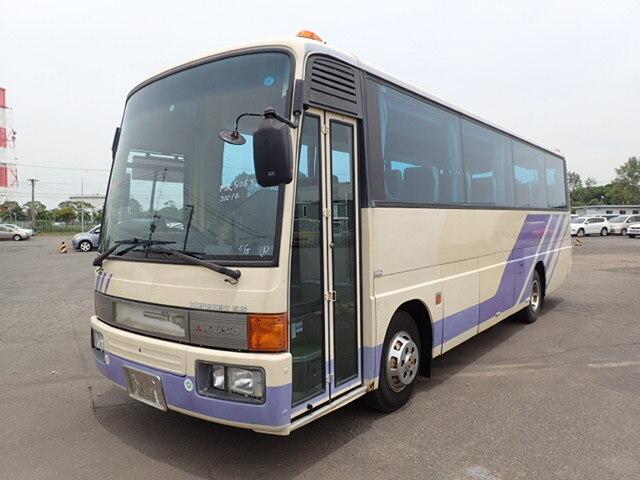 MITSUBISHI / Aero Midi (U-MK526J)