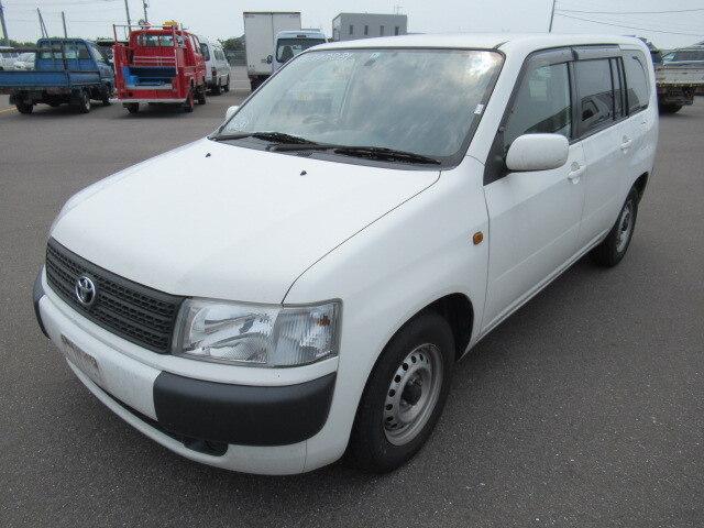 TOYOTA Probox Van