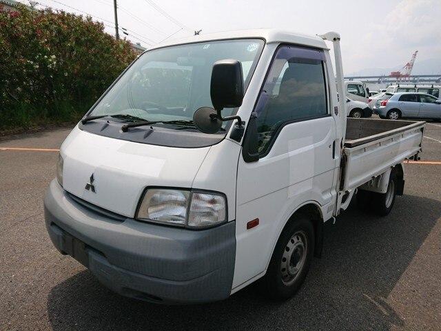 MITSUBISHI / Delica Truck (ABF-SK82TM)