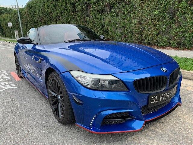 BMW / Z4/ (SDRIVE35I)