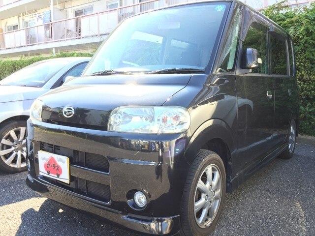 DAIHATSU / Tanto (CBA-L350S)