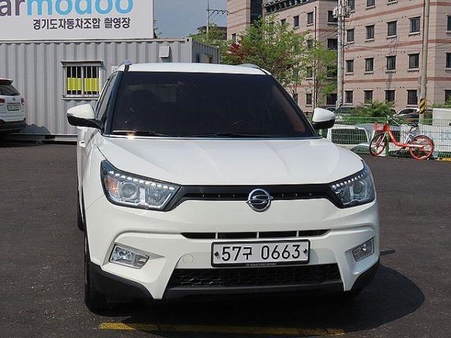 Ssangyong / Tivoli (0)