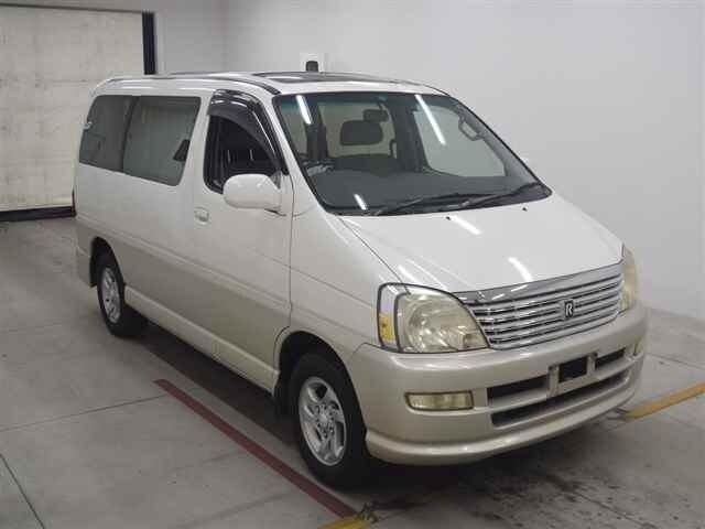 TOYOTA Regius Wagon for Sale Used Stock List   BE FORWARD