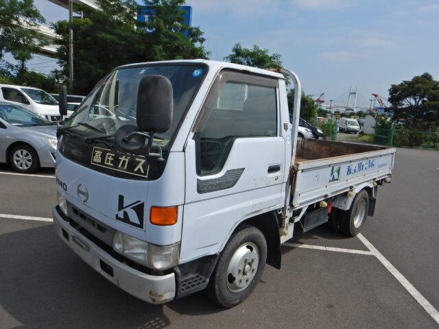HINO / Ranger2/ (KC-BU102M)