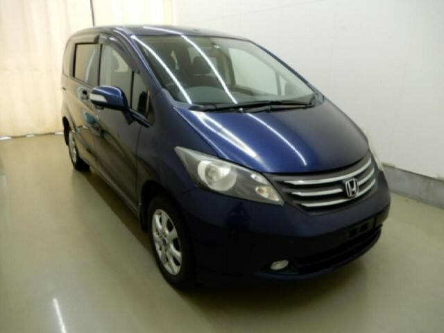 HONDA / Freed (DBA-GB4)