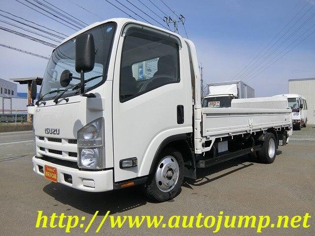 ISUZU / Elf Truck (BKG-NLR85AR)