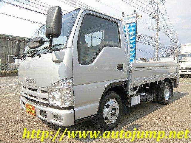 ISUZU / Elf Truck (BKG-NJR85AN)