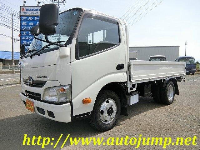 HINO / Dutro/ (TKG-XZC605M)