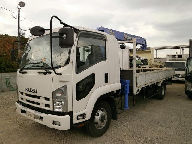 ISUZU / Forward (-)